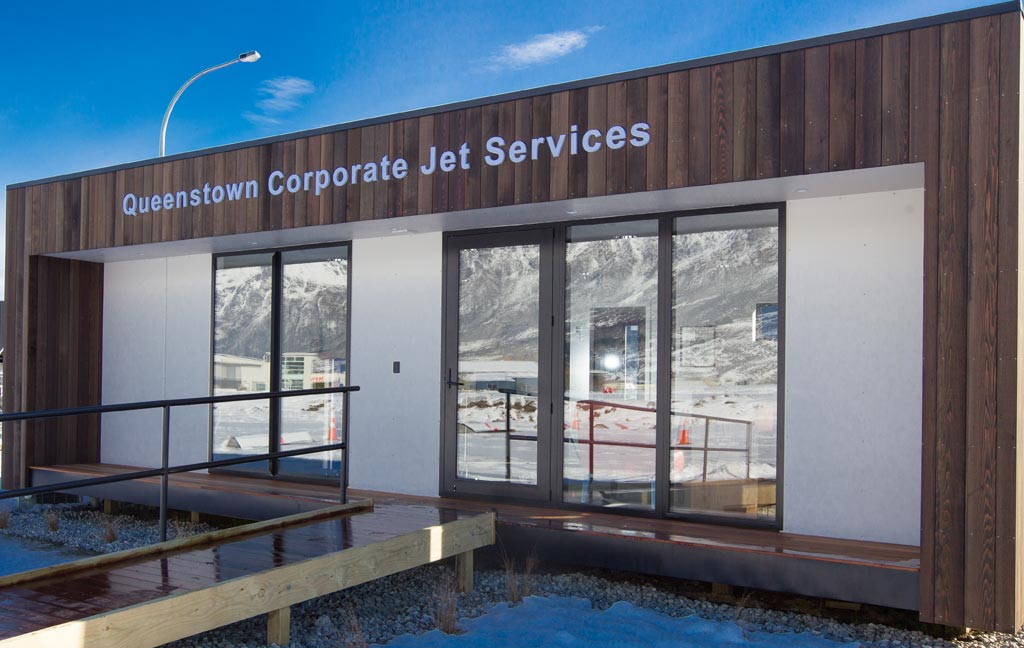 Photo Gallery  Fixed Base Operator I Queenstown  NZ