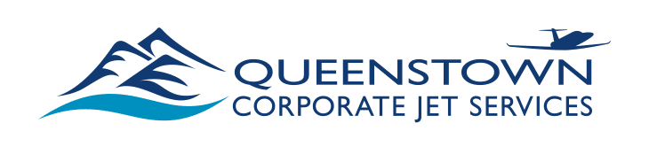 Queenstown Corporate Jet Services Retina Logo